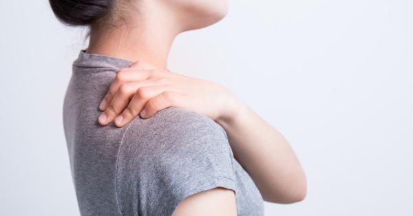 szúró fájdalom a bal vállban chondoprotektív készítmények térdízületekre ár