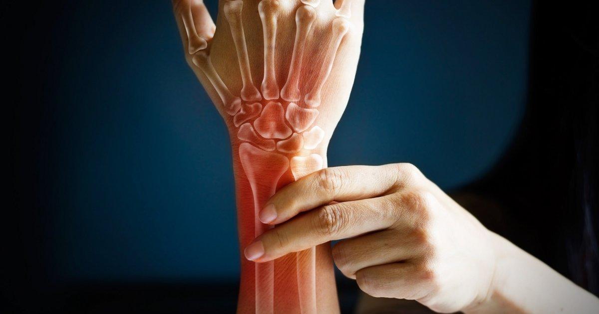 ízületi fájdalom váll zsibbadás készítmények a gerincvelő csontritkulásához