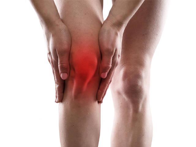 fájdalom a jobb csuklóízület gyulladásában