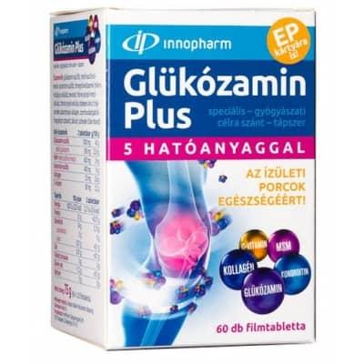 Glükozamin kondroitin »–› ÁrGép