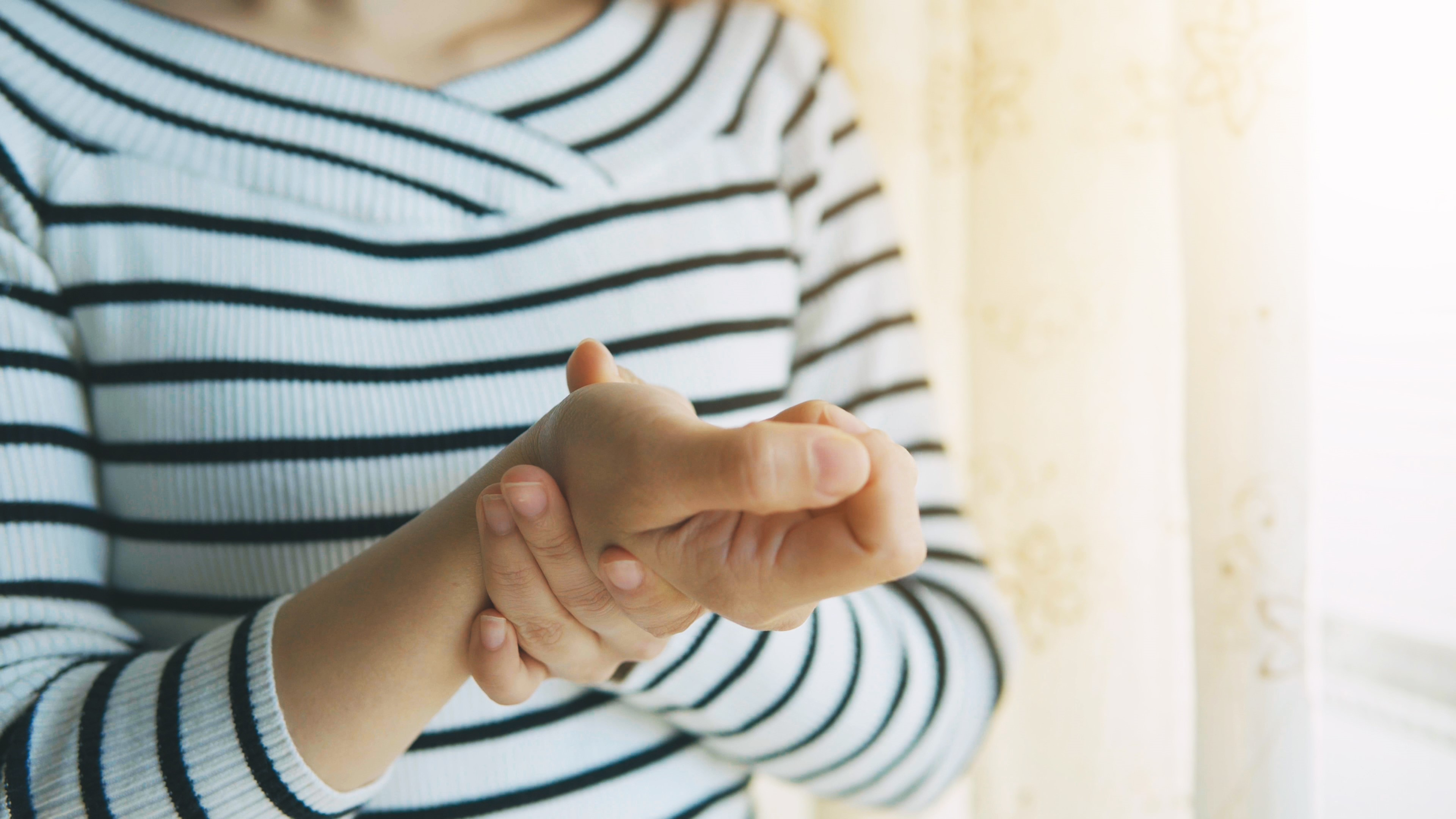 Mi okozhat ízületi merevséget?