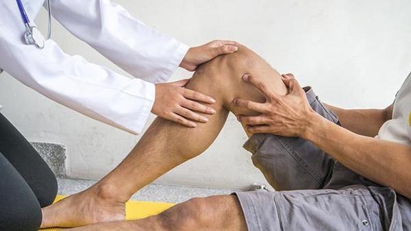 ózonterápia a térd artrózisának kezelésében len az ízületek kezelésében