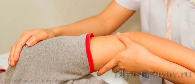 Fájdalom a jobb oldali vállízületben: okok, betegség jelei, kezelés - Masszázs -