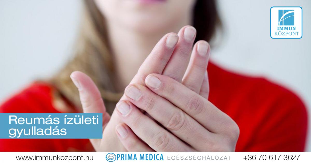 ízületi fertőző betegség az izületek melegítő kenőcsei olcsók