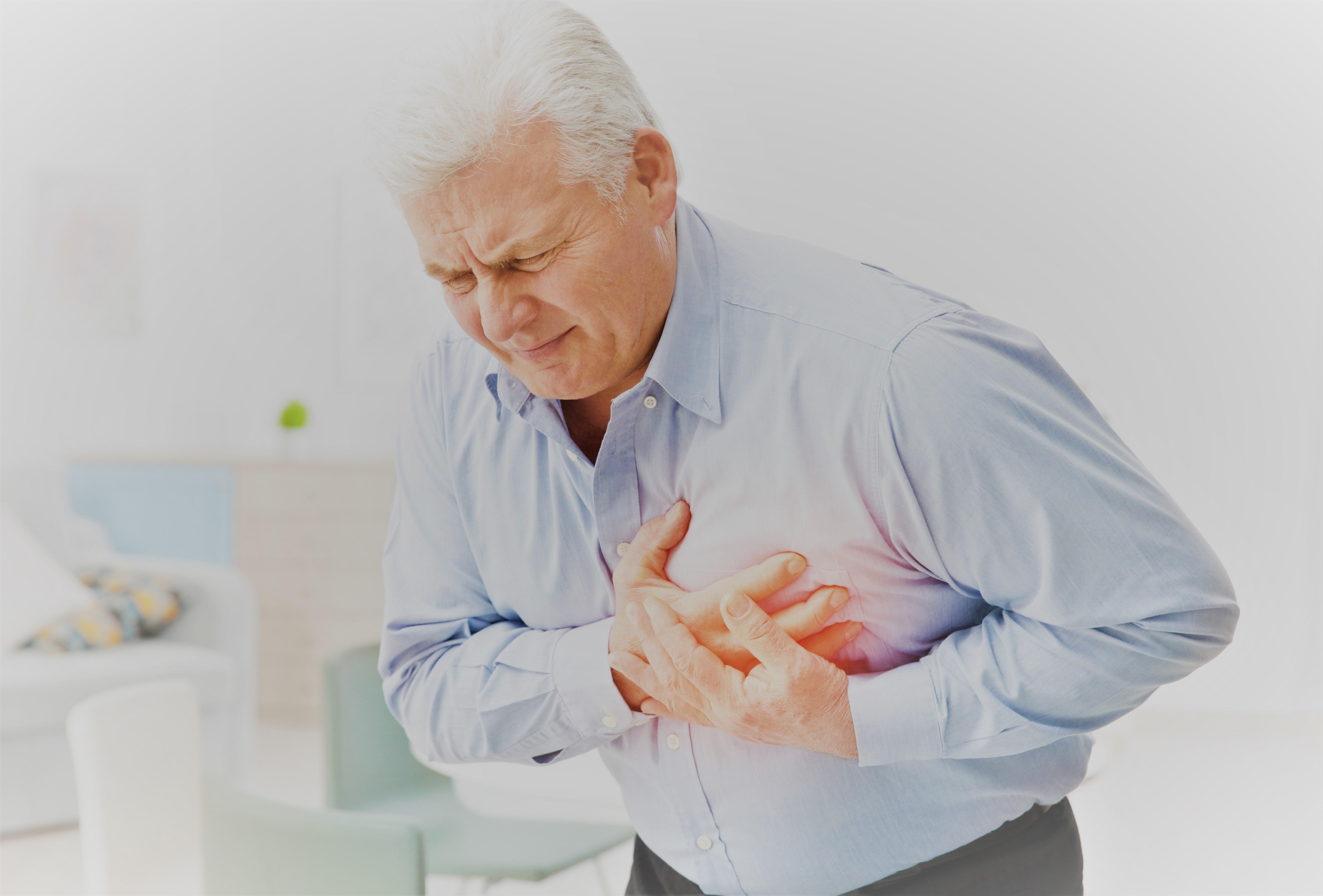 szegycsont borda ízületek fájdalma