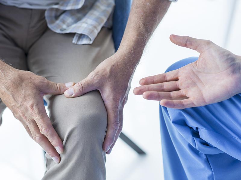 mi az ízületi fájdalom tüneti kezelése