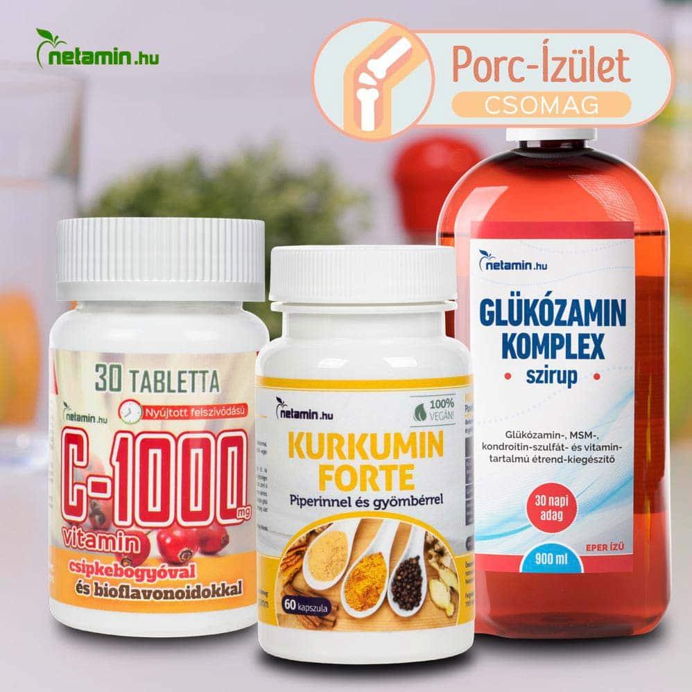 csontok és ízületek vitaminjai gyógyszer neve
