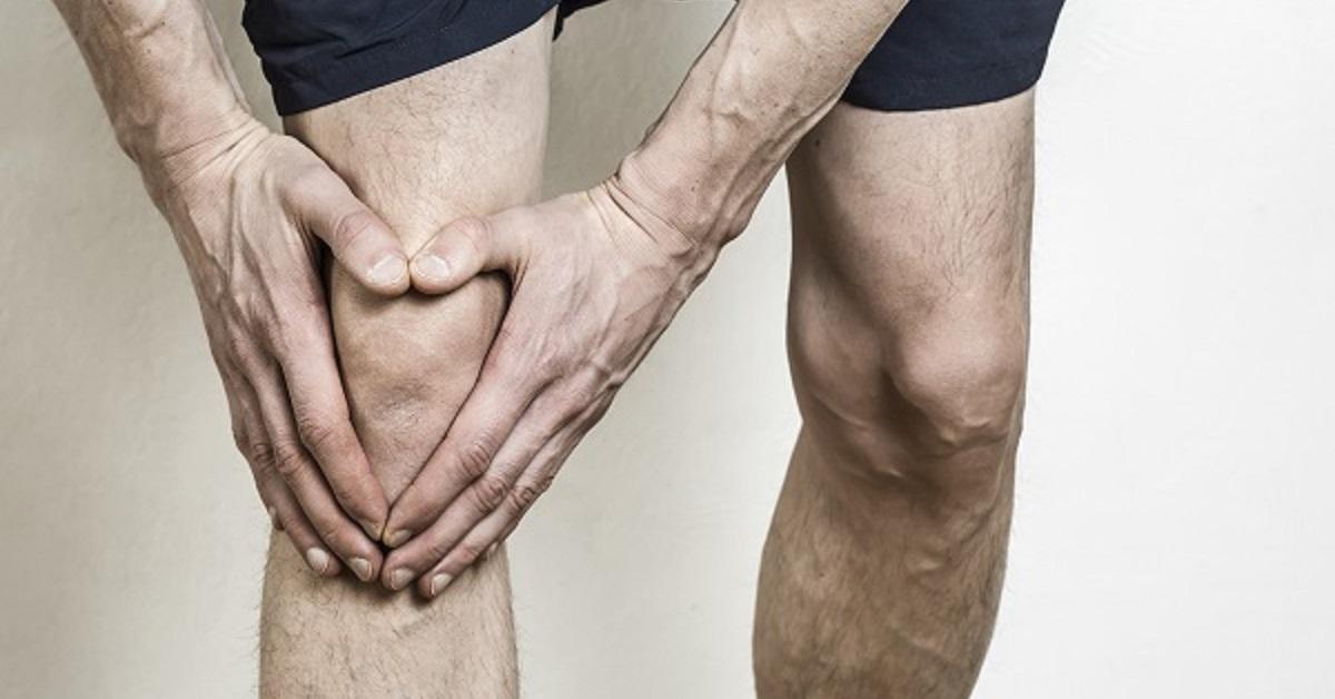 a térdízület kezelésének kezdeti stádiumú izületi gyulladása ízületi fájdalom és táplálkozás