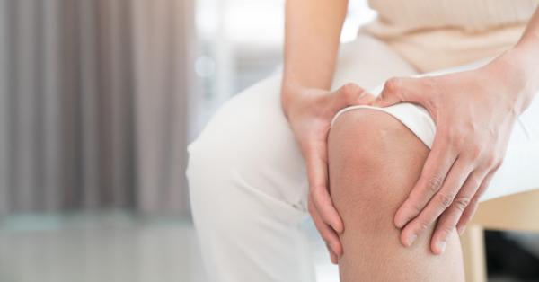 görcsök a borjú izmainak ízületi fájdalmak az ízületi funkció helyreállítása