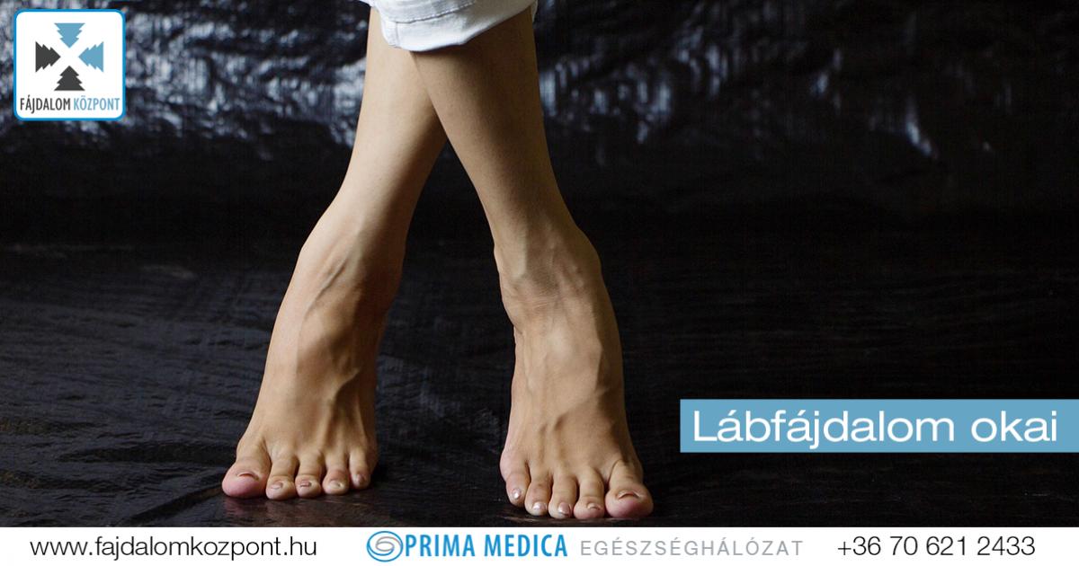 fájdalom a boka cseréje után ízületi fájdalom vállízület kezelése