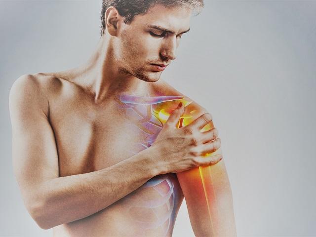 vállfájdalom és kezelési módszerek