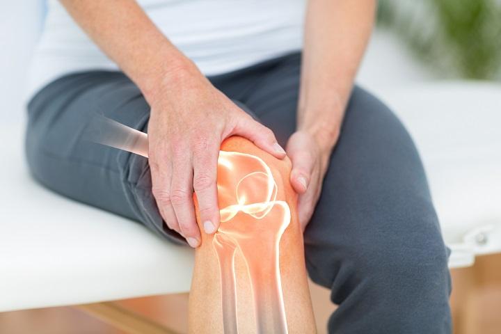 osteoarthritis knee lump fájdalom kezelése a nagy lábujjak ízületeiben