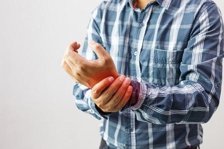 ami miatt a térdízületek fájhatnak jobb csukló ízületi betegsége