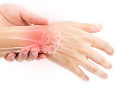 ízületi fájdalom töréskezelés után