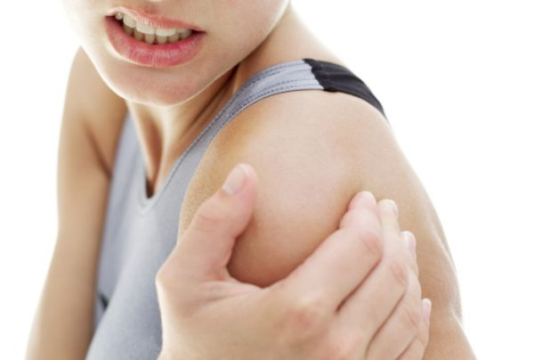a vállízület osteosclerosisának kezelése