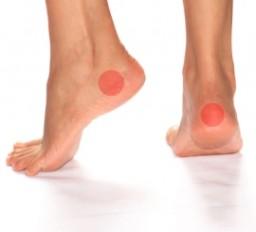 ízületi fájdalom a láb felső részén