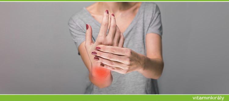 veleszületett kötőszövet-gyengeség kezelés