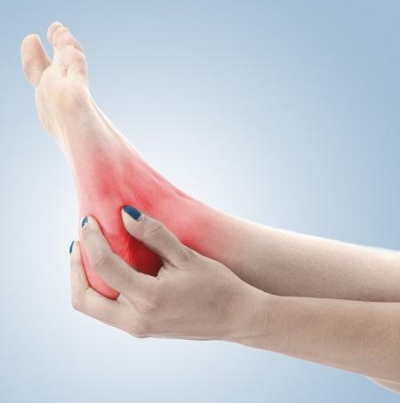 boka fájdalom, amikor reggel sétálunk térd belső oldal fájdalom