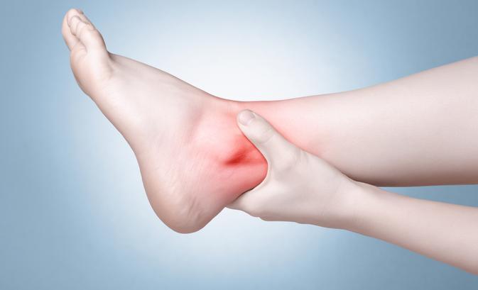 ízületi gyulladás a lábon, mi az