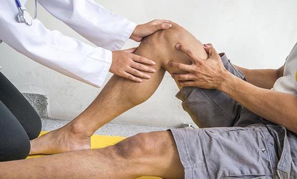 gyakorlatok a térd artrózisának kezelésére
