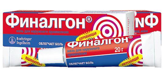 orthofen közös kenőcs