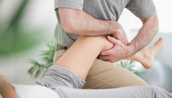 a térd posztraumás ízületi gyulladásának kezelése macularis arthrosis kezelés