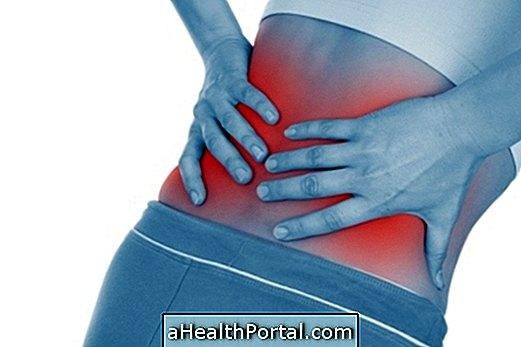 Mikor forduljon orvoshoz a gerinc panaszaival, és kihez?