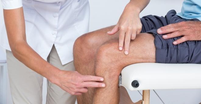 hogyan lehet eltávolítani a térdízület akut fájdalmát