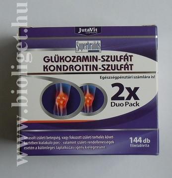 glükozamin-kondroitin krémgél
