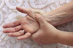 amikor az ujjak ízületei fájnak