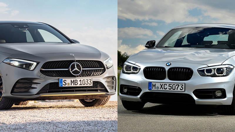 Összefogás – közös mobilitási vállalatot alapított a BMW és a Mercedes-Benz
