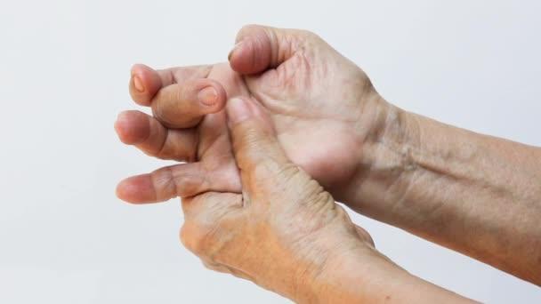 fáj a kezére fájó ízületek torna a térdízületben