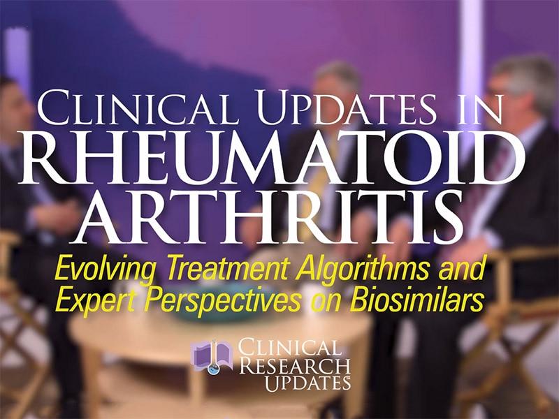 rheumatoid arthritis medscape treatment