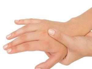 megszabadulni az ujjak ízületeinek fájdalmától