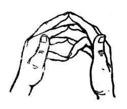 Miért megy a hüvelykujj a jobb kezemben zsibbadni?