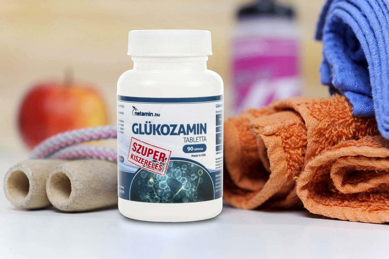glükózamin-kondroitin káros és előnyös ízületi gyulladásos kenőcsrel