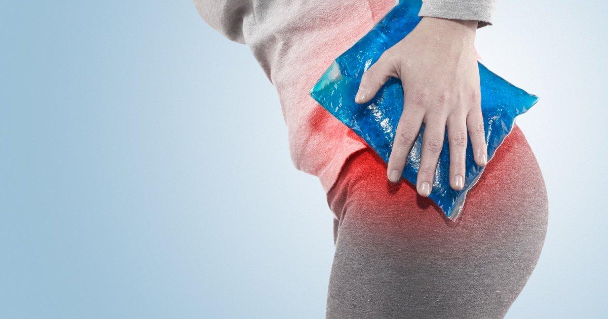 Okok a csípőfájdalom mögött