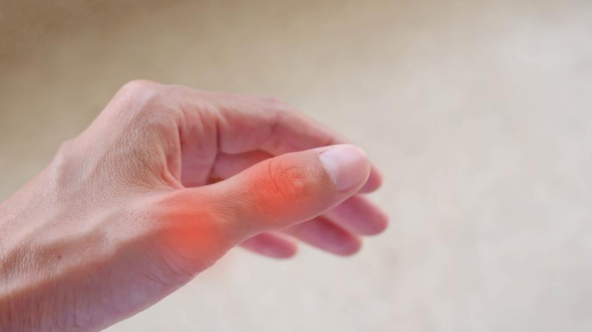 3 hét ízületi fájdalom
