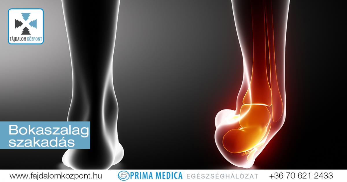 a boka és a láb sérülései fájdalom az ujjak ízületeire történő nyomáskor
