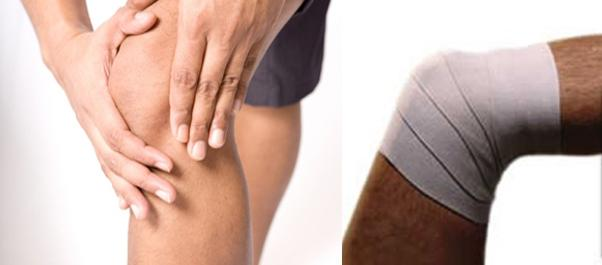 a boka ízületének polyosteoarthrosis kezelése