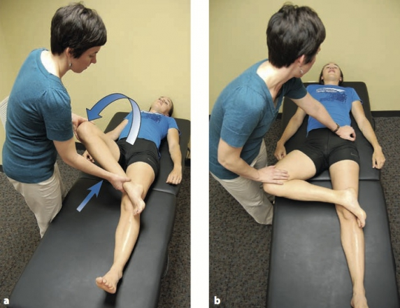a lábízület fájdalmától