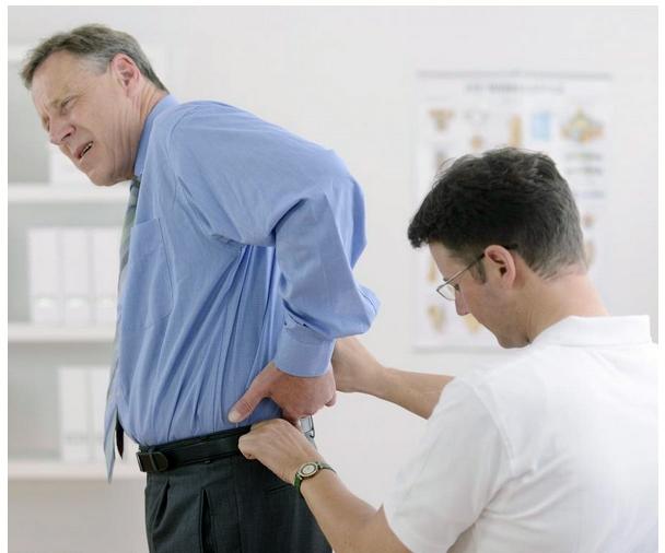 Coxarthrosis - a csípőízület artrózisa - Köszvény