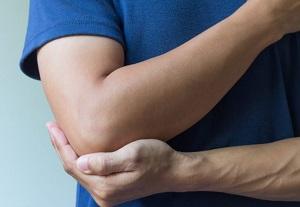a könyök bursitisének ízületi gyulladása gyógyszer kondroitin glükózaminnal