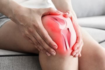 a lábak ízületeinek hőkezelése