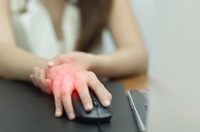 ízületi fájdalom a karokban és a vállakban kenőcs az ízületek áttekintésére