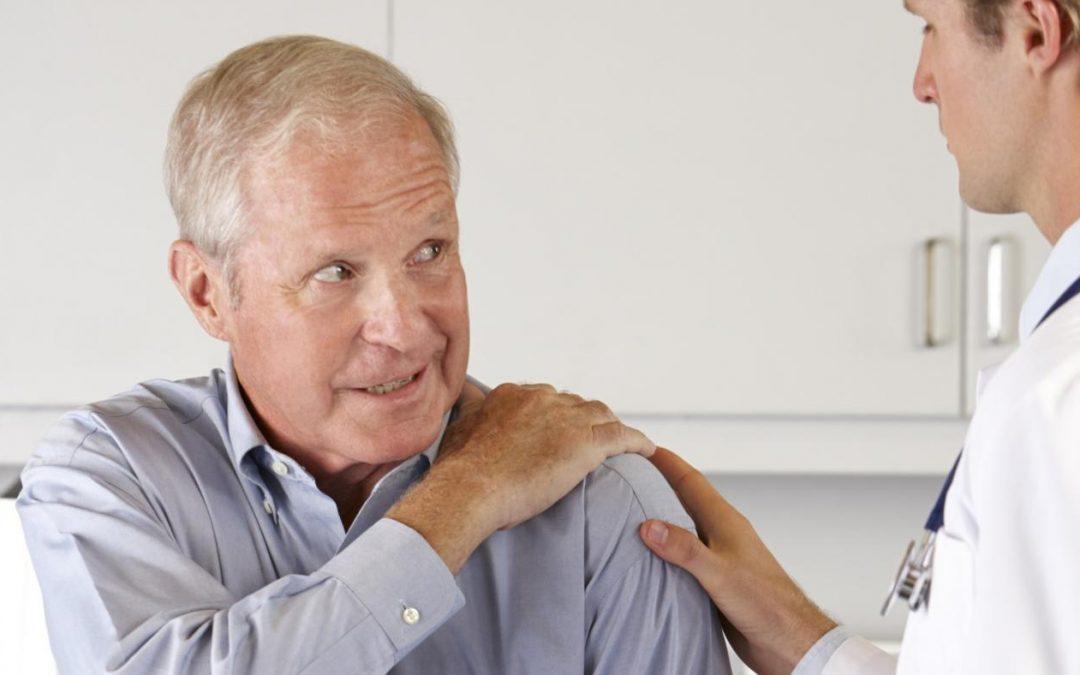 a vállízület összeroppanása fájdalmat okoz