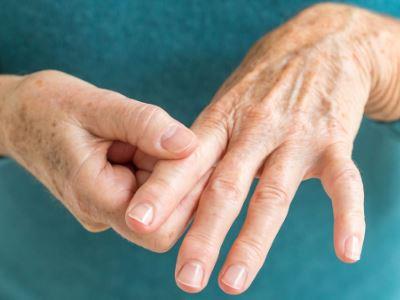 poszt-traumás ízületi izületi kezelés