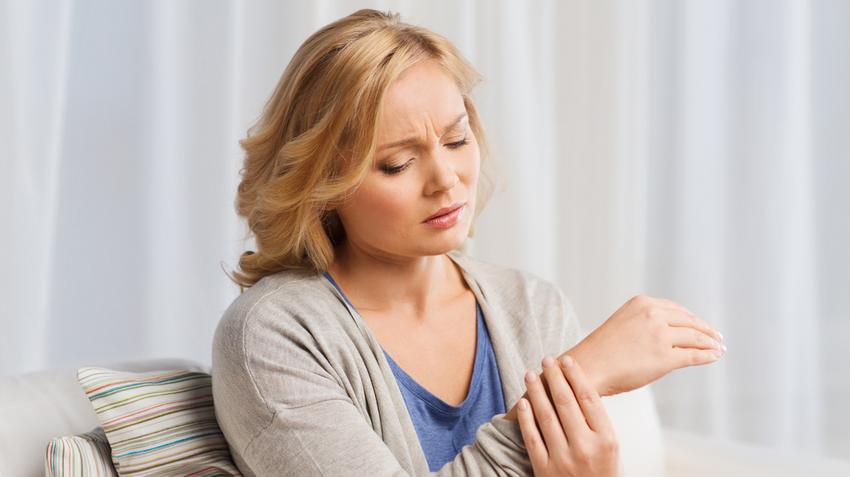 az artrózis kezelésének új módja milyen gyógyszereket kell inni a nyaki osteochondrosisban