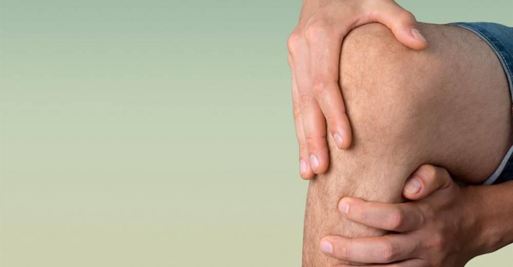 fájdalom a jobb térdben cseppek az ízületi fájdalmakhoz