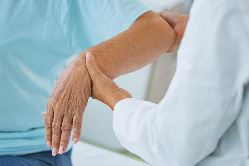 Így kezelhető a reggeli merevség reumatoid artritisz esetén - EgészségKalauz